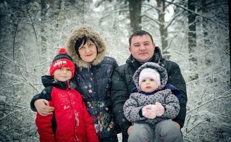 Reacția copilului aruncat pe geam de tată în timpul incendiului din Rusia, după ce a aflat că familia lui a murit