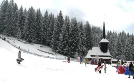 Sezonul de schi se prelungește. Zăpada nouă este însă periculoasă pentru turiști