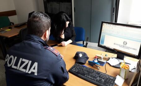 Româncă din Italia, arestată în timp ce-şi vizita soţul la închisoare. Ce voia să facă