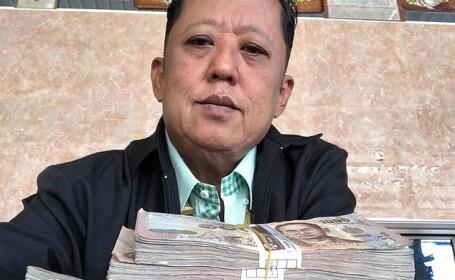 magnat thailanda