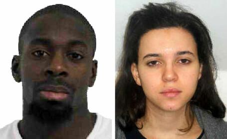 """Cea mai """"vânată"""" femeie din Franța, ucisă în Siria. Cine este soțul ei"""