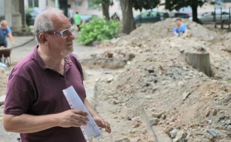 """Descoperirea din mormântul unei """"prințese"""" a declanșat o dispută între Rusia și Ucraina"""