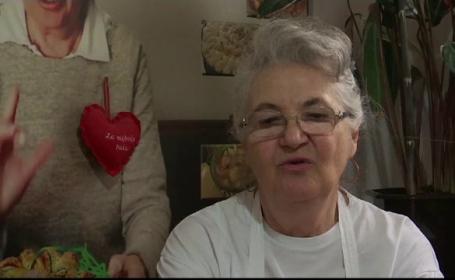 bunica Serbia