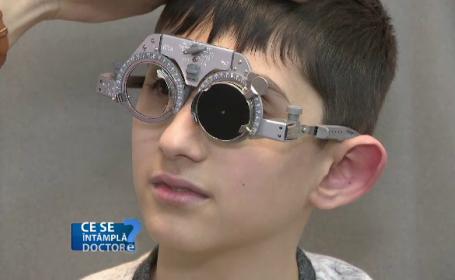 Miopia, cel mai des diagnosticat defect de vedere. Cum putem să întârziem apariția ei