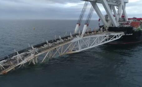 Proiectul Nord Stream 2