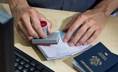 Uniunea Europeană introduce vize pentru cetăţenii americani. Explicaţia oficială