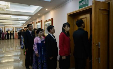 Alegeri parlamentare în Coreea de Nord. Ce pățesc oamenii care nu merg la vot