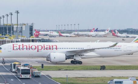 """Pilotul de pe Boeing, cuprins de panică înainte de prăbușire: """"Cer întoarcerea acasă\"""