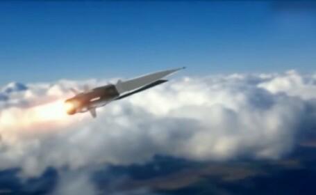 Posibil accident nuclear în Rusia, după un test cu una dintre armele secrete ale lui Putin