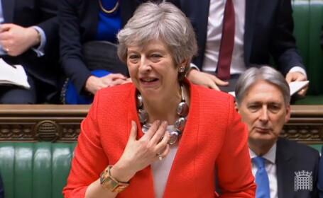 """Marea Britanie nu mai iese din UE pe 29 martie. Ar putea fi activată """"opțiunea nucleară"""""""