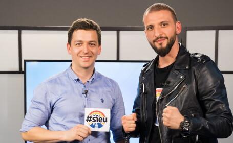 Ștefan Mandachi, interviu, autostrazi, campanie