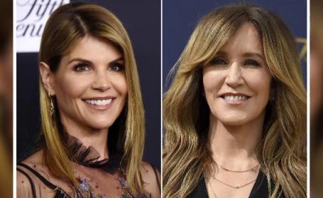 Actrițe de la Hollywood, protagonistele unui scandal uriaș: \