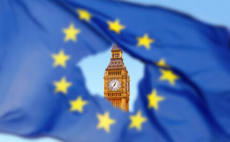 """Guvern: Marea Britanie va ieși din UE pe 31 octombrie, """"indiferent de circumstanțe"""""""