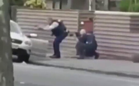atac noua zeelanda, Christchurch, criminal, Brenton Tarrant