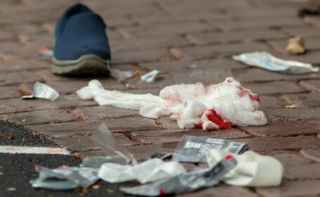Atacul terorist din Noua Zeelandă - 16