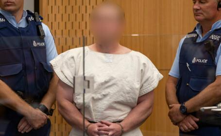 Atac terorist in Christchurch, Noua Zeelanda - 8