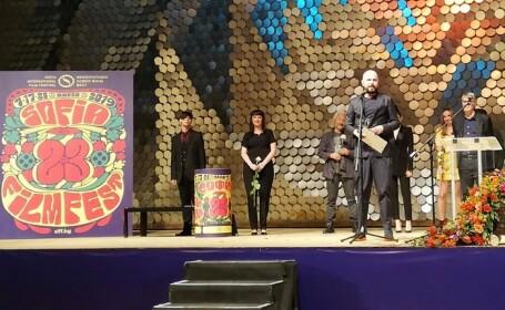 Monstri, Marius Olteanu, Festivalul de Film de la Sofia