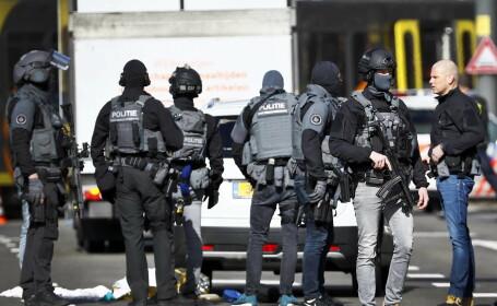 Explozie puternică în Belgia. Mai multe persoane, prinse sub dărâmături