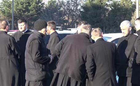 Zeci de preoți din Mureș au donat sânge