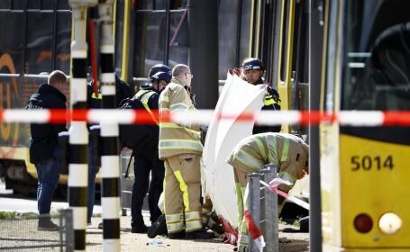 Serviciile turce anchetează atacul cu 3 morţi din Olanda, la ordinul lui Erdogan