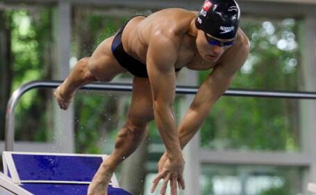 Kenneth To, înotător mort la 26 de ani
