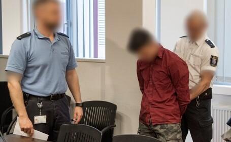 Motivul pentru care un imigrant rămâne nepedepsit, deși a violat o fetiță