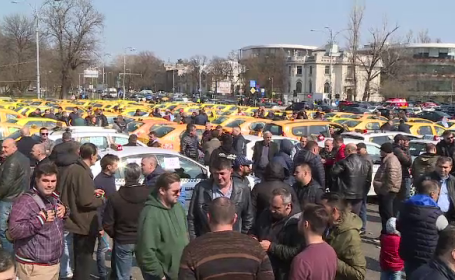 protest, capitala, bucuresti, restrictii de trafic,