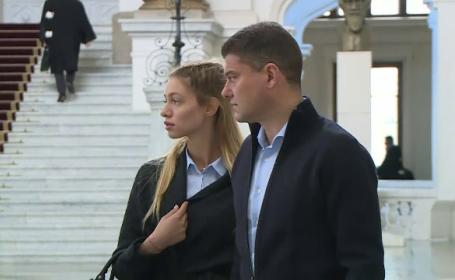 Scandalul Boureanu - Poliție. Fostul deputat va afla joi verdictul final în acest caz