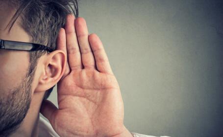 S-a ales cu o boală gravă, după ce a folosit bețișoare de urechi. Ce au descoperit medicii