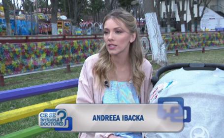 Andreea Ibacka, CSID