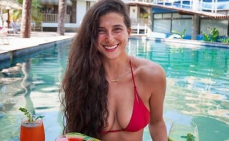 Kristina Carrillo-Bucaram