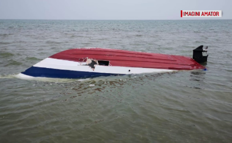 Cui ar fi aparţinut tona de heroină găsită într-o barcă naufragiată pe Dunăre
