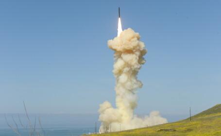 Nou scut anti-rachetă, testat de armata americană. Ar putea operi orice atac nord-coreean