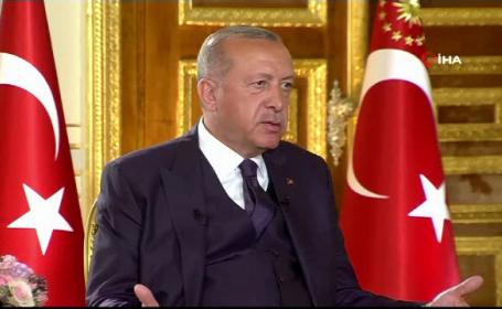 Noi tensiuni între SUA și Turcia. Motivul schimbului dur de replici