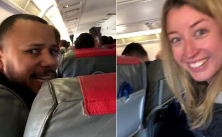 Un zbor al British Airways a aterizat din greşeală la Edinburgh