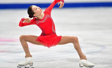 Elizabet Tursynbaeva - 14