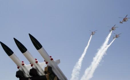 Conflict între 2 puteri nucleare. Pakistan se teme că va fi atacată din nou