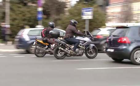 motociclete, motociclisti