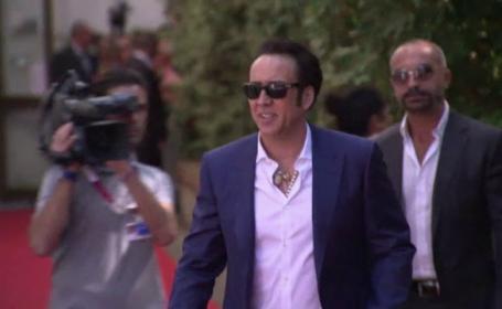 Nicolas Cage și-a anulat nunta