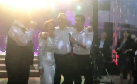 Liviu Dragnea, Olguta Vasilescu