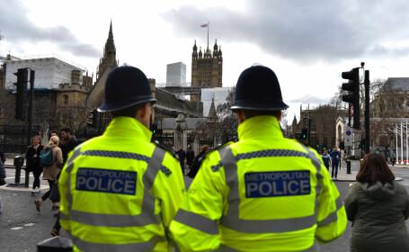 4 oameni au fost înjunghiați cu cuțitul la Londra, sâmbătă şi duminică. Anunțul poliției