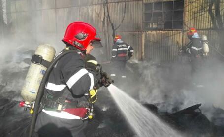 incendiu Măgurele - 5