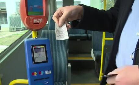 bilet autobuz