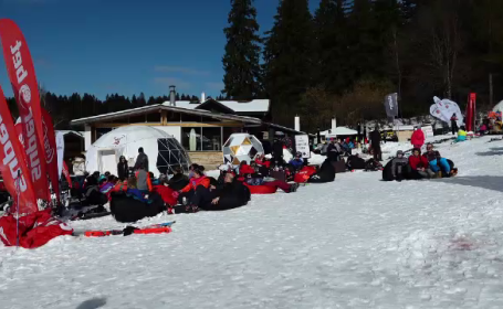 Stațiunile de la munte, pline de turiști de Mărțișor. Cât de mari au fost reducerile