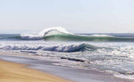 Jumătate din plaje ar putea dispărea de pe planetă. Avertisment îngrijorător