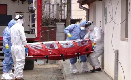 Măsurile luate după ce a fost confirmat al patrulea român infectat cu coronavirus
