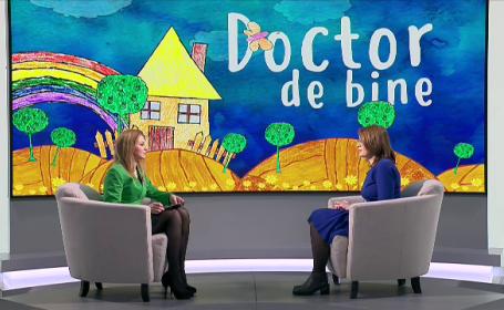 Dr. Gabriela Bar explică diferențele dintre răceală și gripă