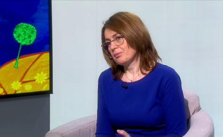 Dr. Gabriela Bar spune că părinții nu s-au prezentat cu suspiciuni de coronavirus la copiii lor