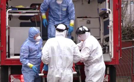 Femeia și bărbatul din Timișoara, diagnosticați cu coronavirus, au acum rezultate negative