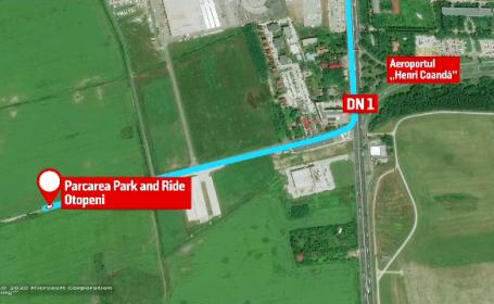 Transporturile au anunțat când va fi gata linia ferată dintre Gara de Nord și Otopeni